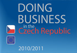 Multimediální CD Doing Business 2010/2011