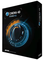 Cinema 4D Studio R12 upgrade