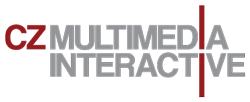 CZECH MULTIMEDIA INTERACTIVE logo