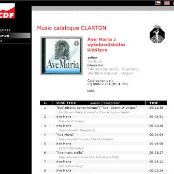 Fermata katalogy hudby online 2