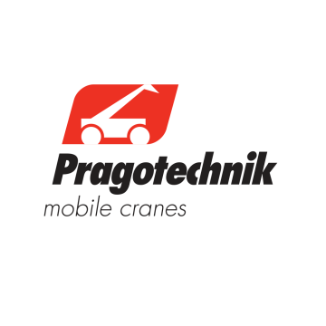 Pragotechnik Corporate Identity 1