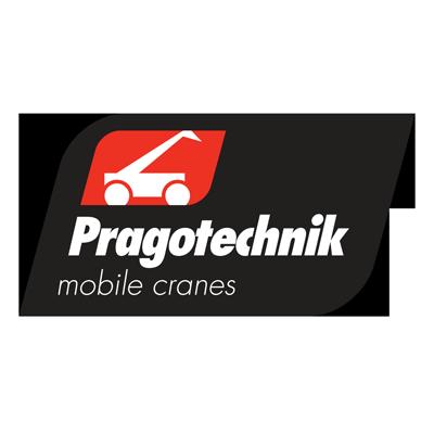 Pragotechnik Corporate Identity 6