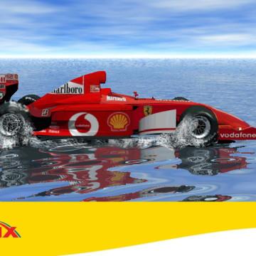 Shell Helix Academy - multimediální prezentace 1