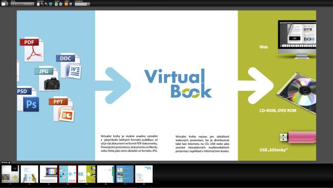 Virtual Book 2
