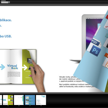 Virtual Book 1