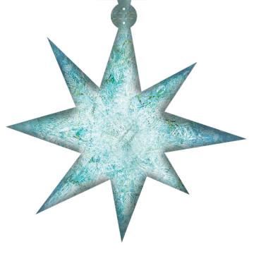 Digital Media vánoční CD hvězda 02