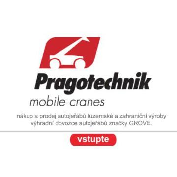 Pragotechnik prezentační CD 4