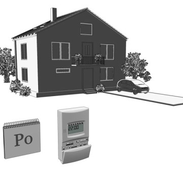 3d vizualizace principů úspor energie inteligentni-dum-3d-sketch
