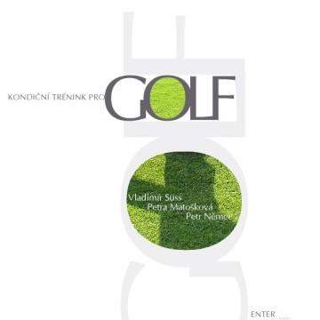 DVD-ROM Kondiční trénink pro golf 2