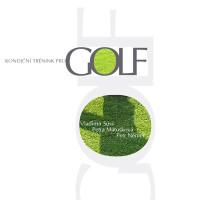 DVD-ROM Kondiční trénink pro golf 8