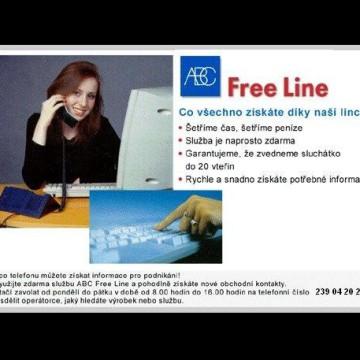 ABC Českého Hospodářství - CD katalog 11