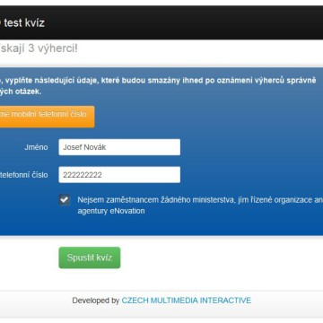 Interaktivní dotazníky a kvízy mpo-kviz-login-neplatny-tablet