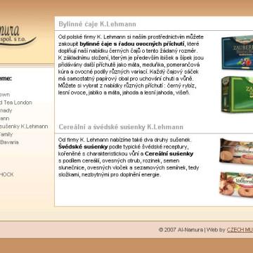 Al-Namura webová prezentace 06