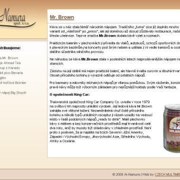 Al-Namura webová prezentace 03