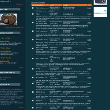 Internetový katalog Firmy-online.cz 05