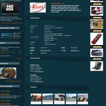 Internetový katalog Firmy-online.cz 08