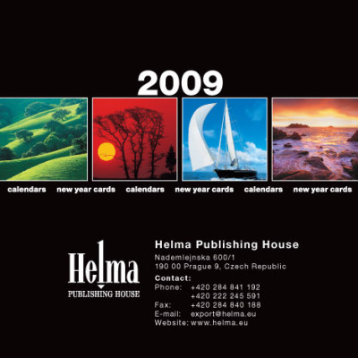 Nakladatelství Helma CD-ROM katalog 01