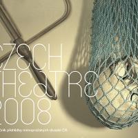 České Divadlo 2008