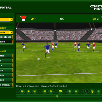 iDNES.cz - 3D fotbal 2 02