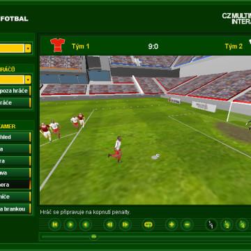 iDNES.cz - 3D fotbal 2 03