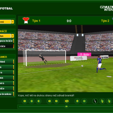 iDNES.cz - 3D fotbal 2 04