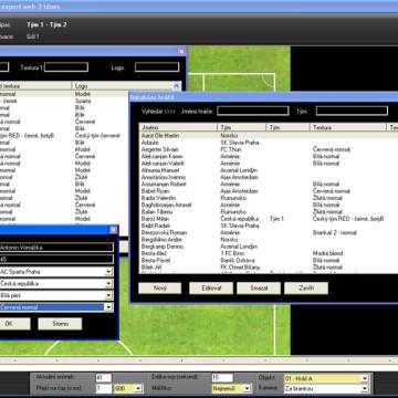 iDNES.cz - 3D fotbal 2 12