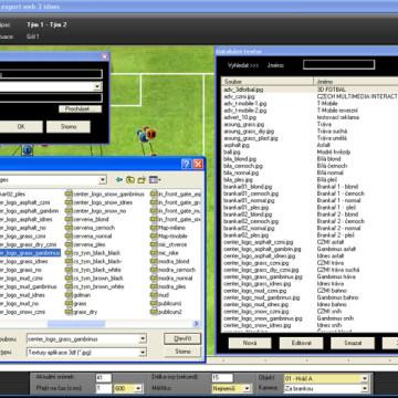 iDNES.cz - 3D fotbal 2 13