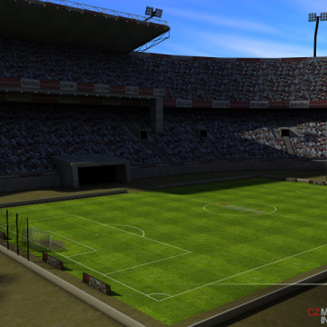 iDNES.cz - 3D fotbal 2 fifa