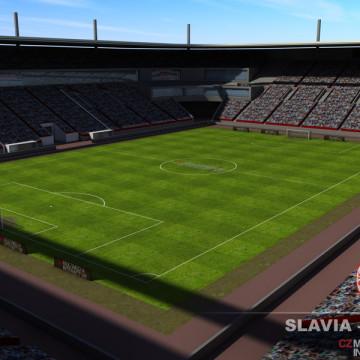 iDNES.cz - 3D fotbal 2 praha-eden