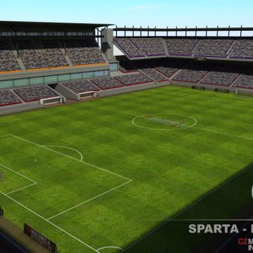 iDNES.cz - 3D fotbal 2 praha-letna
