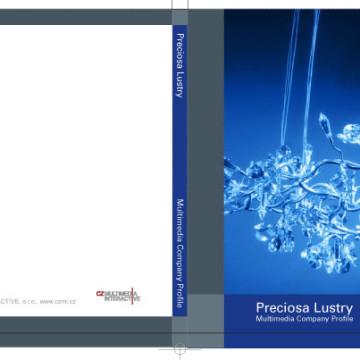 Preciosa multimediální CD-ROM 5