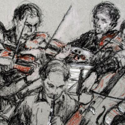 Bennewitz Kwartet produkce audio CD