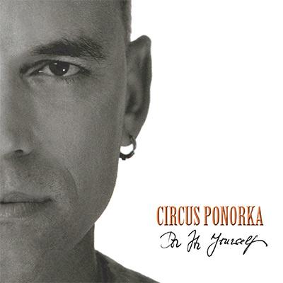 Cirkus Ponorka výroba CD, potisku a digipack obalu 2