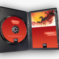 Fixed Point DVD AIRBRUSH