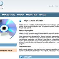 Fixed Point  webdesign, logo, webová prezentace 1