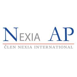NEXIA AP corporate identity 1