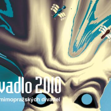České divadlo 2010
