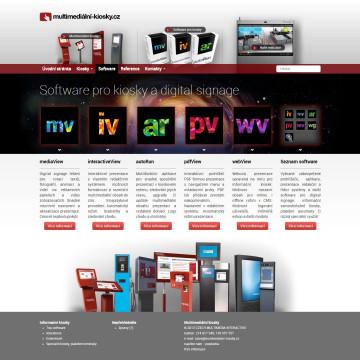 Multimediální informační kiosky 02