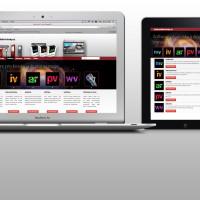Multimediální informační kiosky - responzivní design: vypadá dobře na každém zařízení