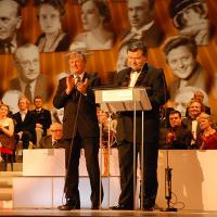 Předávání Cen Thálie 2009