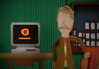 Websitemaster – maďarský reklamní spot 1