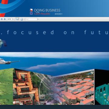 Multimediální CD Doing Business 2010/2011 5