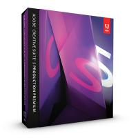 Adobe Creative Suite 5 Production Premium