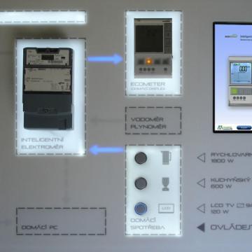 Nové interaktivní aplikace k výročí CEP 5