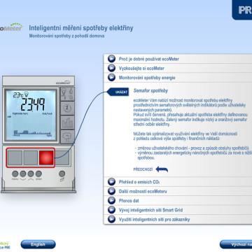 Nové interaktivní aplikace k výročí CEP 3