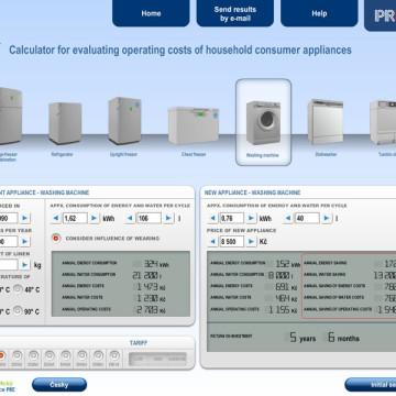 Nové interaktivní aplikace k výročí CEP 2