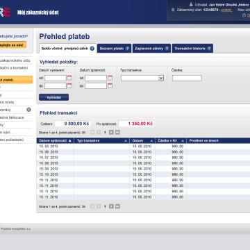 Grafická koncepce uživatelských účtů PRE stranka05alt