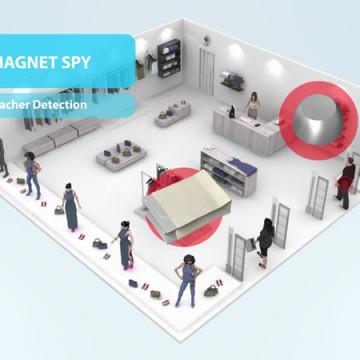 American Security - reklamní spot 3D 7