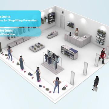 American Security - reklamní spot 3D 8