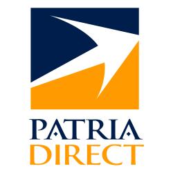 Patria Direct, a.s.